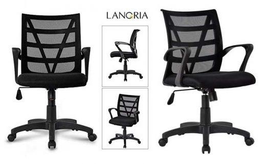 silla de oficina Langria barata oferta blog de ofertas bdo