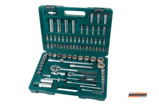 Juego de llaves de vaso Mannesmann M98410 barato oferta blog de ofertas bdo .jpg