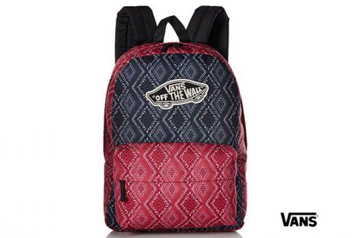 Mochila Vans Realm barata oferta blog de ofertas bdo .jpg