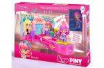 ¡Chollo! Pinypon pasarela de moda Piny barata 19,99€ al -37% descuento