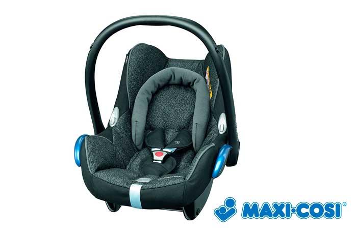 Silla de coche Maxi-cosi cabriofix barata oferta descuento chollo blog de ofertas