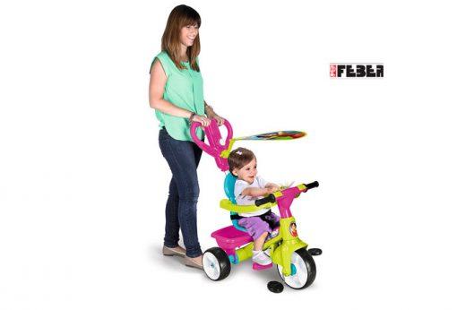 Triciclo Feber Heidi barato oferta blog de ofertas bdo .jpg