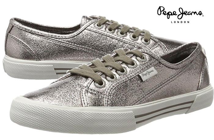 Zapatillas Pepe Jeans Aberlady baratas ofertas blog de ofertas bdo .jpg