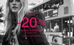 Black Friday en Zara TODO con -20% Descuento ¡¡Renueva tu moda!!