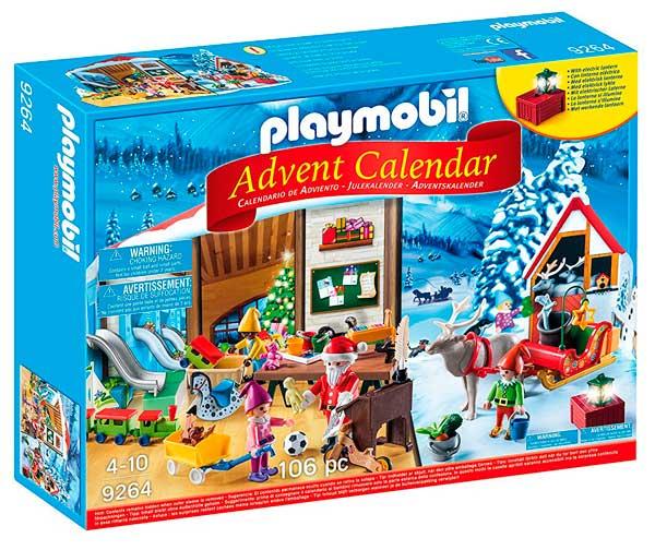 calendario adviento playmobil barato chollos amazon blog de ofertas bdo