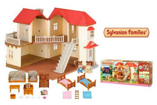 casa de munecas sylvanian family chollos amazon blog de ofertas bdo