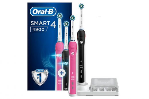 cepillo de dientes Oral-B Smart 4 4900 barato oferta blog de ofertas bdo .jpg