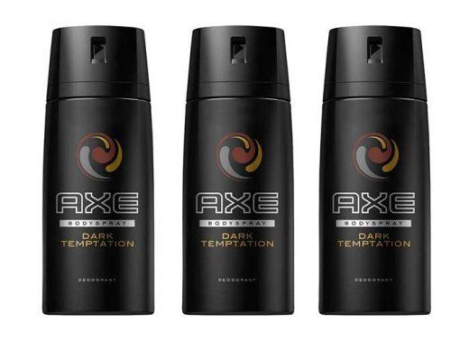 comprar desodorante axe dark temptation barato blog de ofertas bdo
