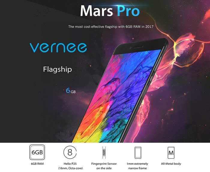 comprar smartphone vernee mars pro barato chollos amazon blog de ofertas bdo