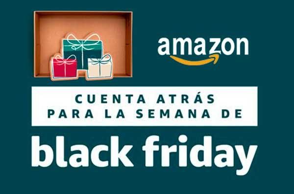 cuenta atras black friday chollos amazon blog de ofertas bdo