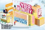 Cyber Monday en Gearbest con hasta -80% Descuento