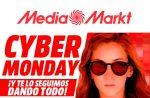 Cyber Monday en MediaMarkt ¡¡Muchas Ofertas y buenos precios!!