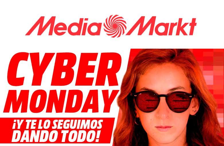 cyber monday mediamark chollos rebajas blog de ofertas bdo