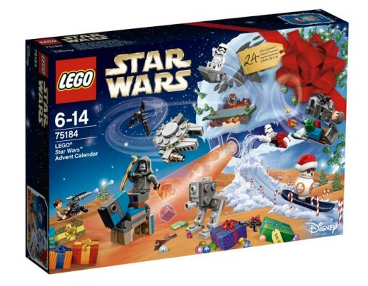 calendario de adviento lego star wars barato blog de ofertas bdo