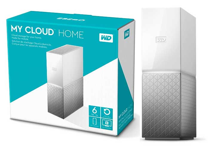 donde comprar disco duro nube wd my cloud home 6tb barato chollos amazon blog de ofertas bdo