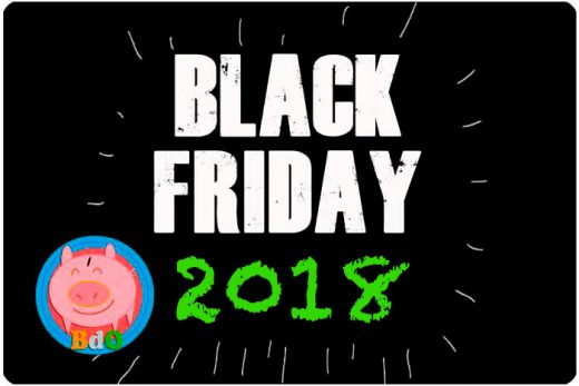 donde comprar ofertas black friday 2018 amazon blog de ofertas bdo