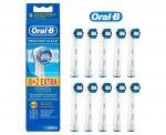 ¡Chollo! Oral-B Precision Clean Pack 10 Cabezales baratos 22,49 ¡¡Precio mínimo!!
