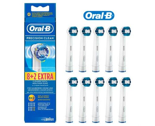 donde comprar recambios oral-b precision clean baratos chollos amazon blog de ofertas bdo