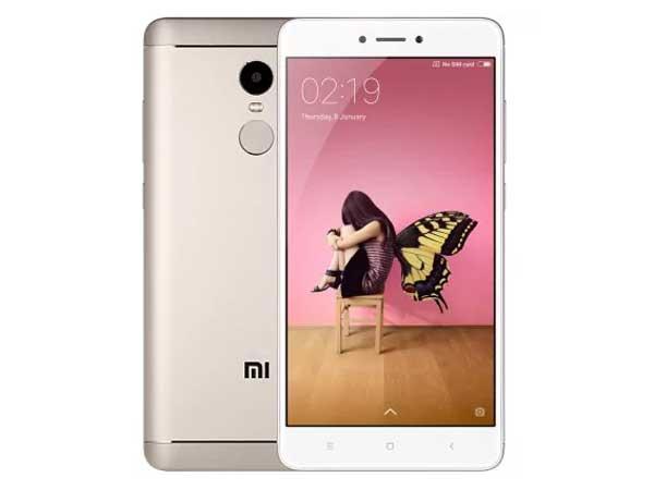 donde comprar smartphone xiaomi redmi note 4x barata chollos amazon blog de ofertas bdo