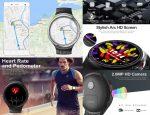 Smartwatch LEMFO LES 1 barato 47,85€ ¡¡Super código Black Friday!!
