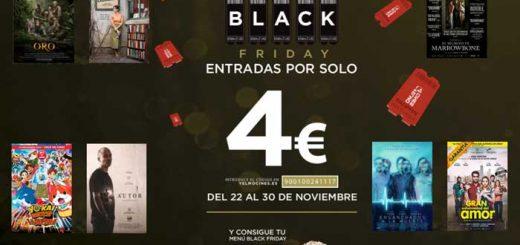 promocion black friday yelmo cines chollos blog de ofertas bdo