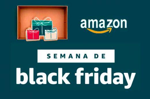 semana black friday amazon blog de ofertas bdo