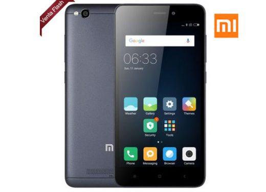 smartphone xiaomi redmi 4a barato chollos amazon blog de ofertas bdo