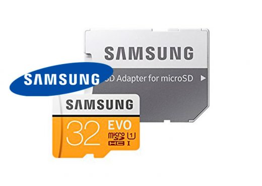 tarjeta de memoria samsung evo 64gb barata chollos amazon blog de ofertas bdo