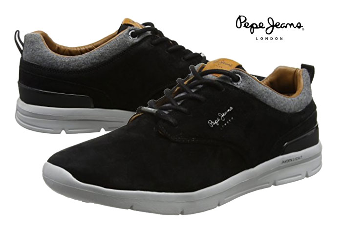 zapatillas Pepe Jeans London Jayden Suede baratas ofertas blog de ofertas bdo.jpg