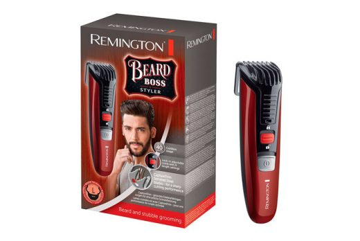 Afeitadora Remington MB4125 barata oferta blog de ofertas bdo