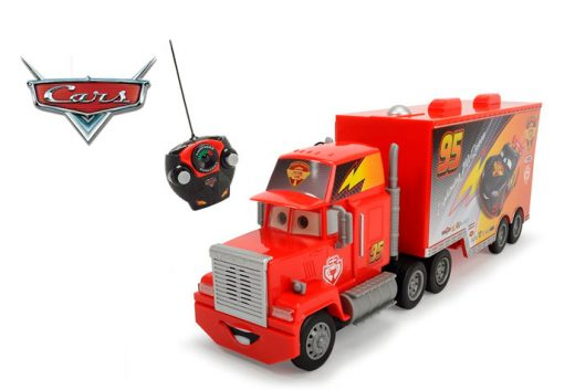 Camion Mack radiocontrol Cars barato oferta blog de ofertas.jpg