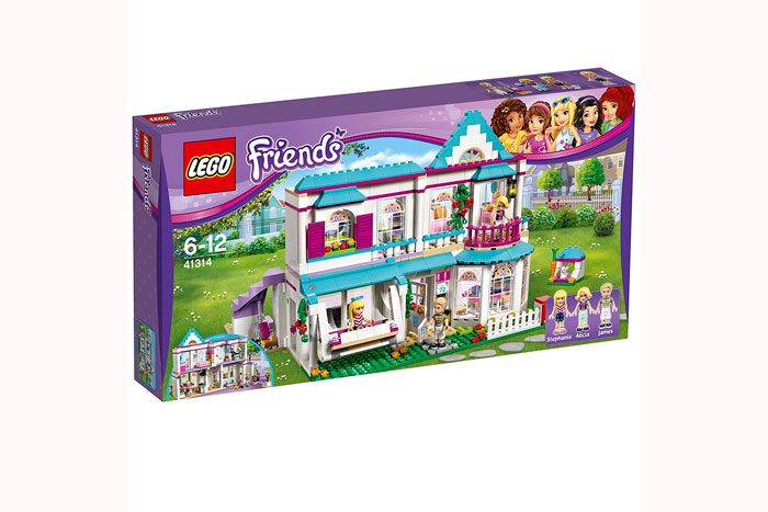 casa de stephanie lego friends barata blog de ofertas bdo