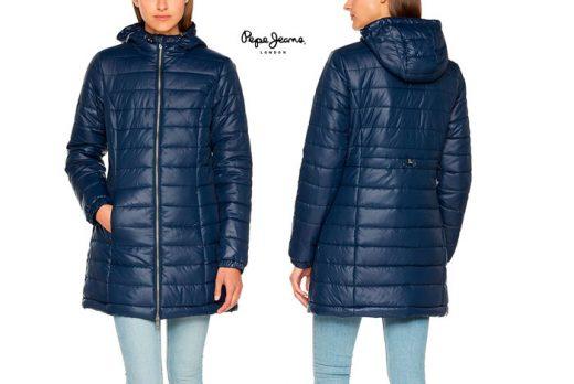 Chaqueton Pepe Jeans Ballad barato oferta blog de ofertas bdo .jpg