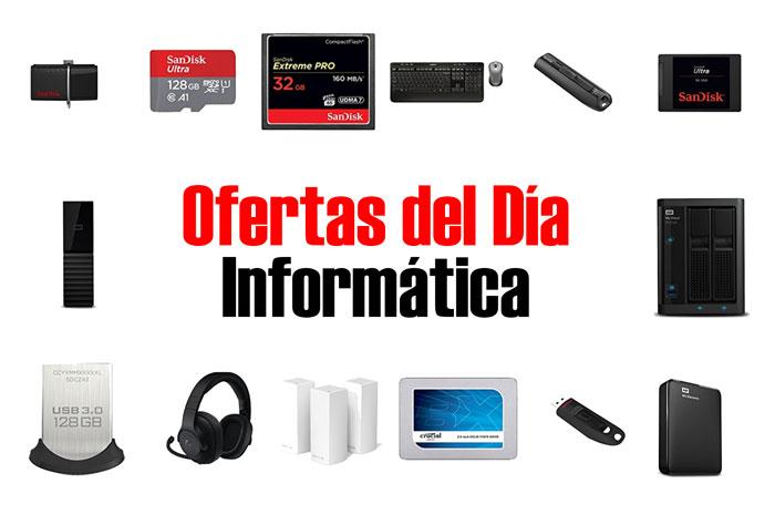 Ofertas del dia en componentes y accesorios informatica amazon blog de ofertas bdo