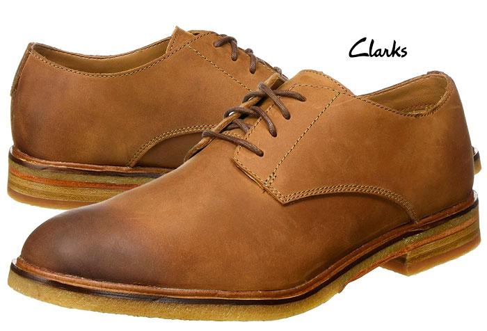 Zapatos Clarks Clarkdale Moon baratos ofertas blog de ofertas bdo