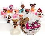 ¿Dónde comprar bolas LOL Surprise estas navidades?