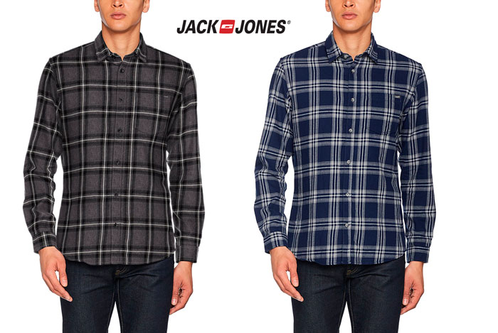 camisa Jack Jones  Jorlarson  barata blog de ofertas bdo .jpg