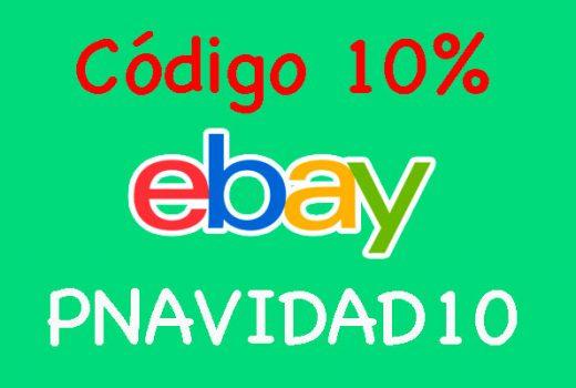 codigo descuento 10 ebay chollos amazon blog de ofertas bdo