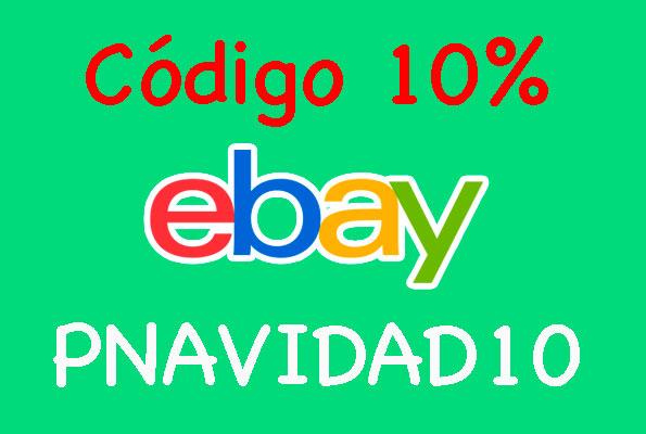 ebay amazon codigo