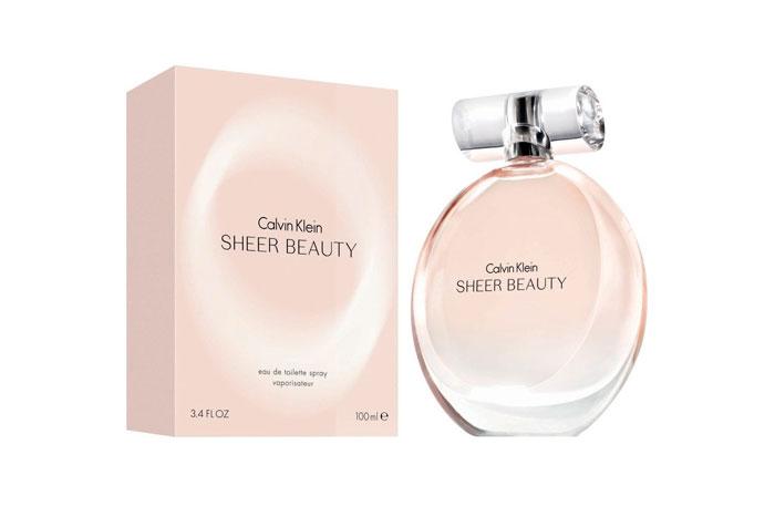 colonia Calvin Klein Sheer Beauty barata oferta blog de ofertas bdo .jpg