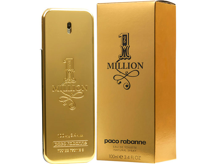 colonia paco rabanne one million barato 100ml chollos amazon blog de ofertas bdo
