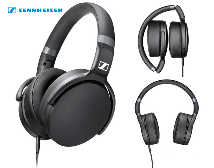auriculares sennheiser hd baratos 59 99 al 39 descuento. Black Bedroom Furniture Sets. Home Design Ideas