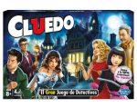Ahora el nuevo juego Cluedo barato 11,99€al -60% Descuento