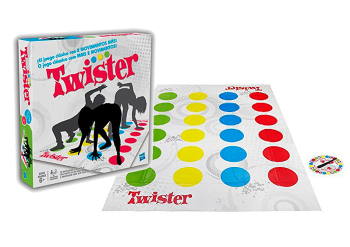 Chollo Juego Twister Barato 11 99 Al 54 Descuento