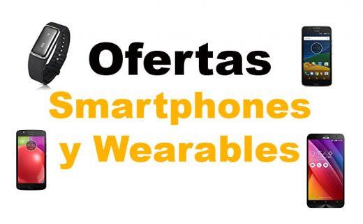 ofertas smartphones wearables amazon chollos amazon blog de ofertas bdo