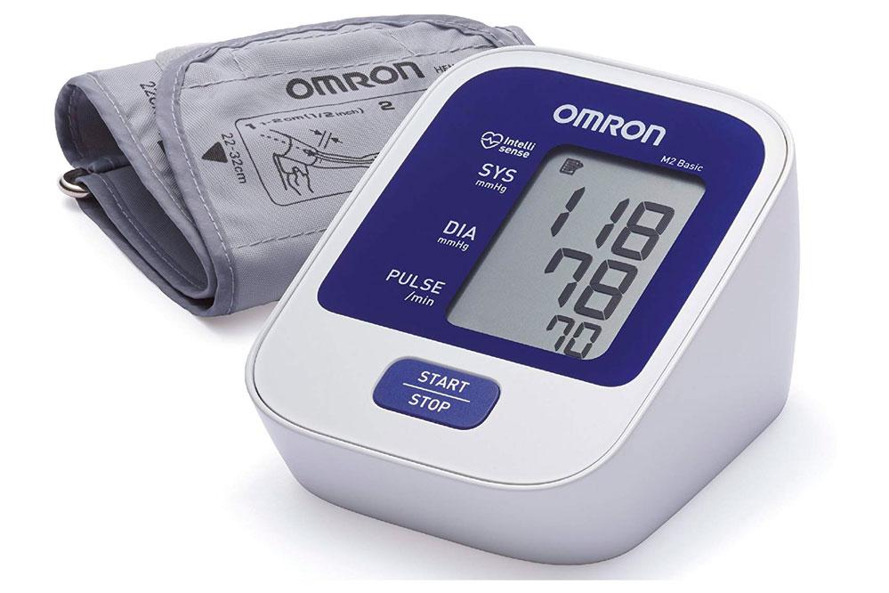 OMRON M2 - Tensiómetro de brazo