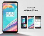 Nuevo OnePlus 5T barato 348€¡¡Precio mínimo con código!!