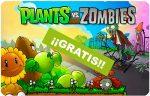 Plantas VS Zombies GRATIS en Origin ¡¡No te lo pierdas!!