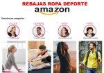 ¡Chollos Amazon! Rebajas ropa Deporte al mejor precio ¡¡Rebusca tu oferta!!