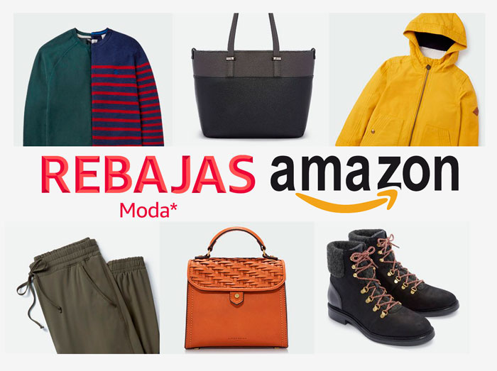 rebajas moda amazon 2017 chollos amazon blog de ofertas bdo